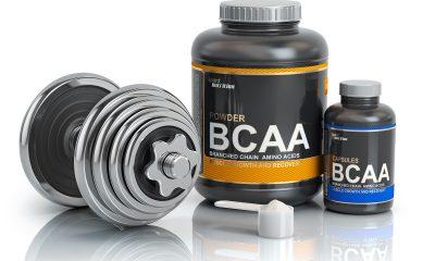 فوائد ال بي سي أي أي (BCAA)