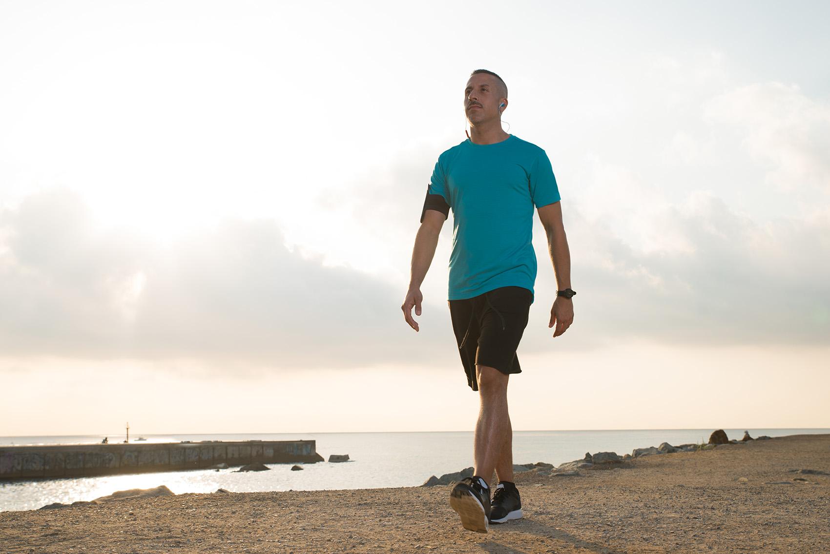 فوائد المشي بعد تناول الوجبات